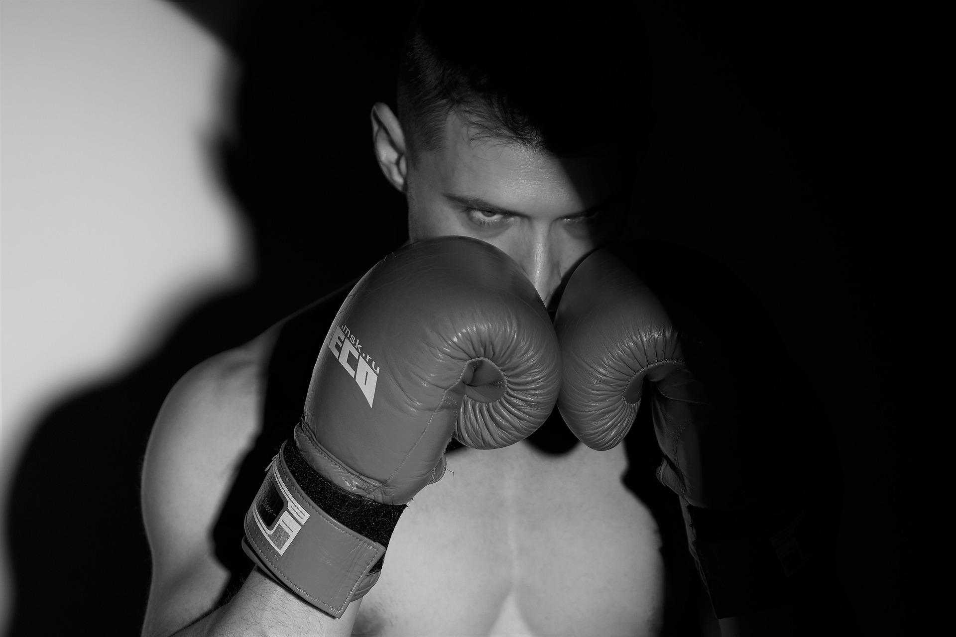 warsztaty wykorzystujące elementy boksu i coachingu sportowego