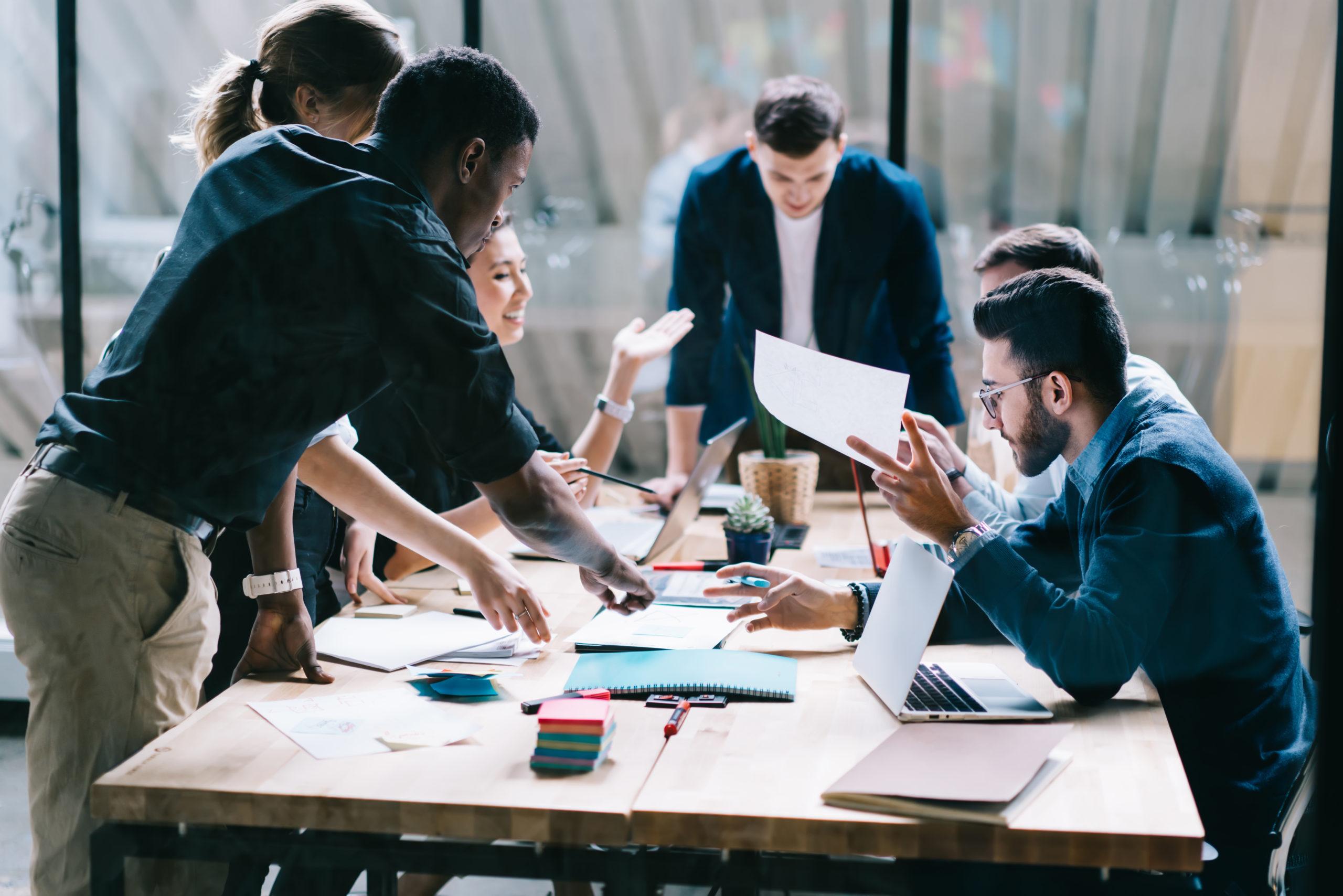 procesy rekrutacyjne / strategia rekrutacji / działania i narzędzia rekrutacyjne / marketing rekrutacyjny / candidate experience